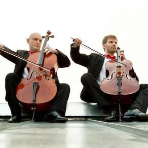*CLOSED* Rastrelli Cello Quartet Lancaster's Performing Arts Center - Lancaster, CA