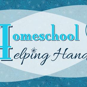 *CLOSED* Homeschool Concierge Helping H.A.N.D. Event - Joshua Tree, CA