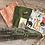 Thumbnail: Beeswax Candle & Lavender Sachet Nature Kit