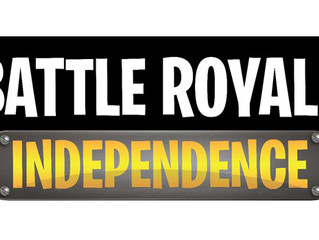 Free online subscriptions to Global Battle Royal Independence!