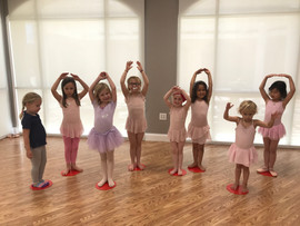 Ballet Classes - San Marcos, CA