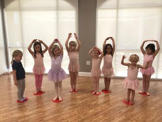 Ballet Classes - San Marcos, CA