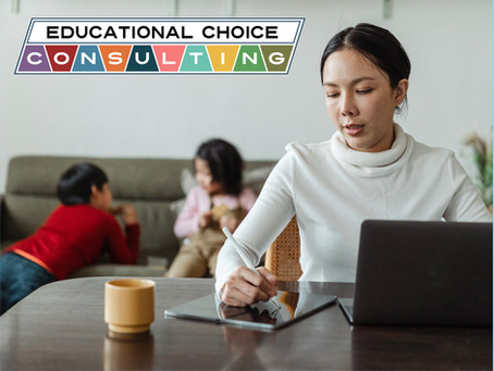 Educational Choice Consulting