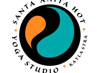 Yoga Studio - Arcadia, CA