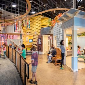 **CANCELED** Children's Museum of Sonoma County