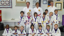 Karate and Kobudo Instruction - Paso Robles, CA