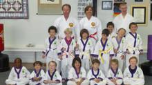Karate and Kobudo Instruction - Paso Robles, CA