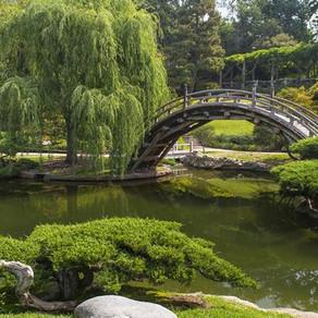 *CLOSED* Huntington Library of Art and Botanical Gardens - San Marino, CA