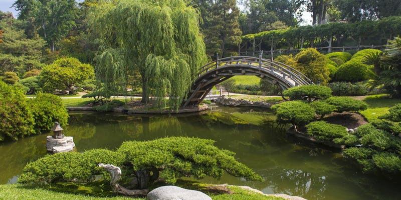 Closed Huntington Library Of Art And Botanical Gardens San Marino Ca