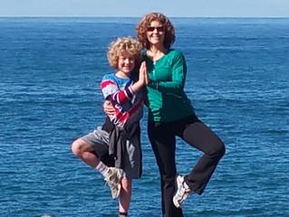 Yoga for Kids and Teens - Auburn, CA