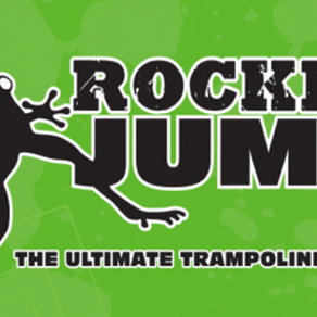 *CLOSED* Rockin' Jump with Rock Climbing, Food and Laser Tag! - Roseville, CA