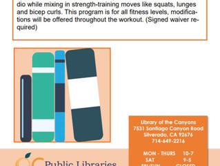 Body Sculpt FREE Yoga Classes - Silverado, CA