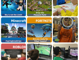 ComputerWise Kids: Year-round coding, gaming classes  - Woodland Hills, CA & Online