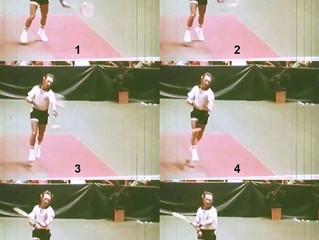 Tennis Instruction - Goleta, CA