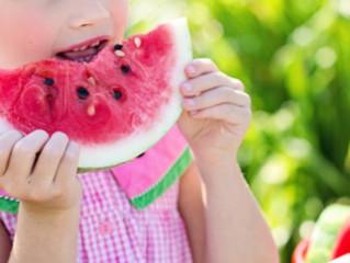 *CLOSED* Watermelon Farm Tour at Tanaka Farms - Irvine, CA