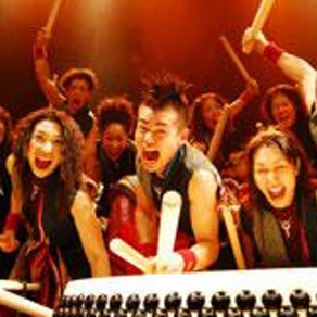 *CLOSED* Yamato Drummers at Performing Arts Center - San Luis Obispo, CA