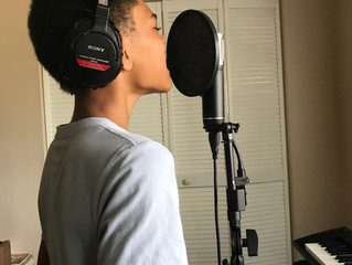 Vocal, Piano, Guitar and Studio Recording - Upland, CA (website not found, no other contact info)