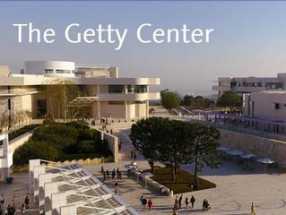*CLOSED* Private for Inspire EA: Getty Center - Los Angeles, CA