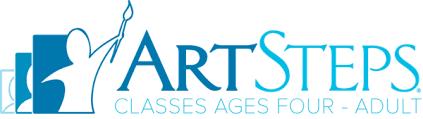 ArtSteps Logo