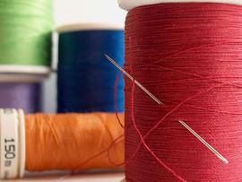 Sewing Classes - Clovis, CA