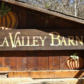 *CLOSED* Avila Valley Barn - San Luis Obispo, CA