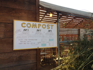 *CANCELLED Low Sign-ups* Moonwater Farm Art & Agriculture - Compton, CA
