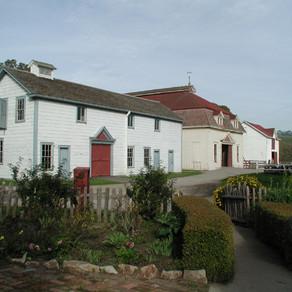 Free Ranch Tours - Santa Cruz, CA