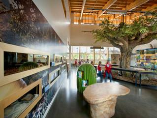 *CLOSED* Natureology Program at the Environmental Nature Center - Newport Beach, CA