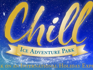 *CLOSED* International Holiday Chill Event at the Queen Mary - Long Beach, CA