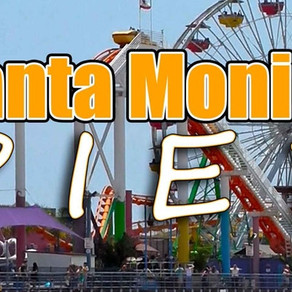 *CLOSED* Santa Monica Pier - Not Back To School Celebration - Santa Monica, CA