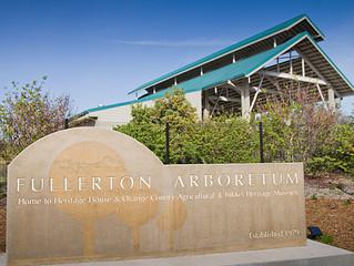 *CLOSED* Fullerton Arboretum: Environmental Education Program - Fullerton, CA