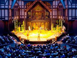 *CLOSED* Oregon Shakespeare Festival- Ashland, OR