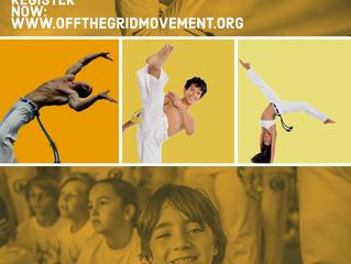 Capoeira Brasil Classes - Coachella Valley, CA