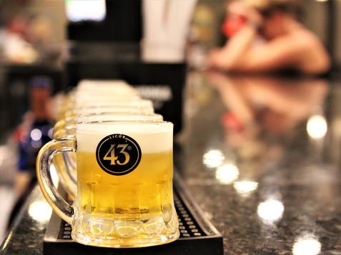 Mini Beers