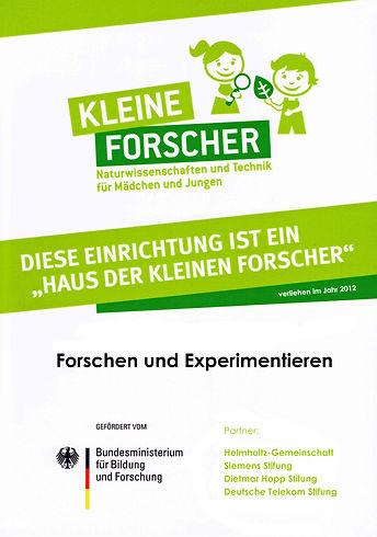 Zertifikat_Haus_der_kleinen_Forscher_bea