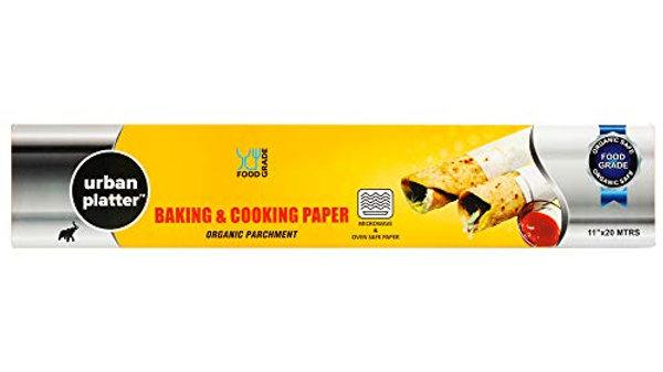 Urban Platter - Baking Cooking Paper