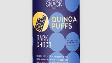 GSC quinoa puffs -Dark Choco