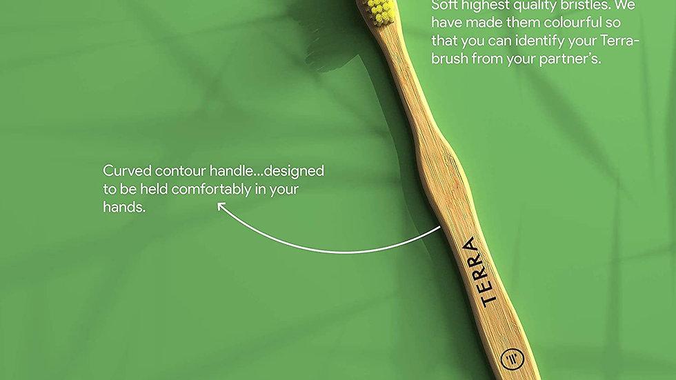 Terra Toothbrush