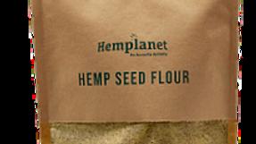 Hemplanet - Hemp Seed Flour - 500grmas