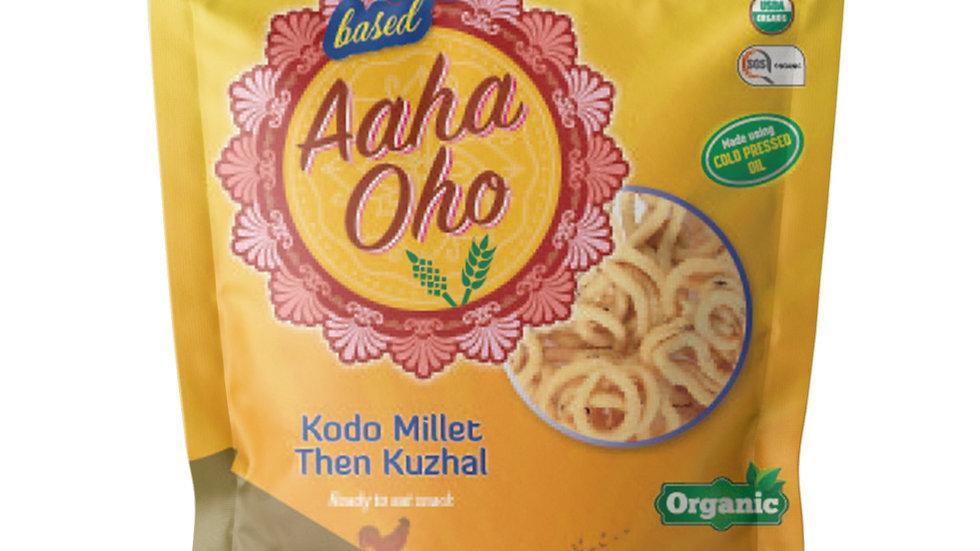 Aaha Oho - Kodo millet Then Kuzhal