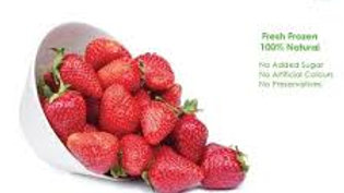 Very Berry Fruits - Strawberry