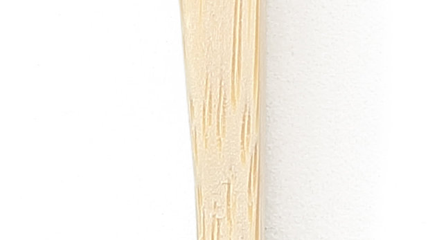 Rusabl Bamboo Toothbrush Pack of 1