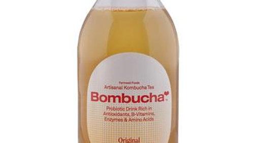 Kombucha-Original 500ml