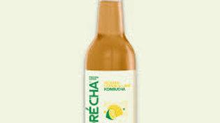 Borecha - Sicilian Lemon & lime