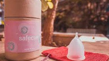 Safecup - Menstrual Cup