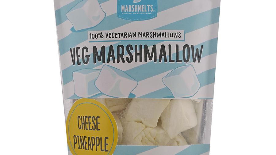 Marshmallow Cheese Pineapple 175g
