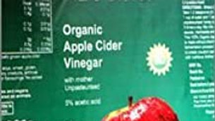Auro Biotech - Organic Apple cider Vineger