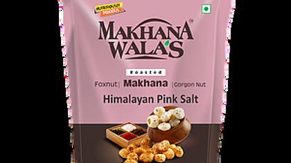 Makhana Walas - Himalayan Pink Salt
