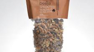 Beeja - Sprouted Walnut - 200g