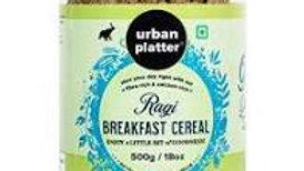 Urban Platter Ragi breakfast Cereal